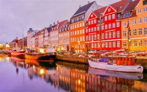 Danmark forside 1