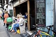 Cafeer og gater i København